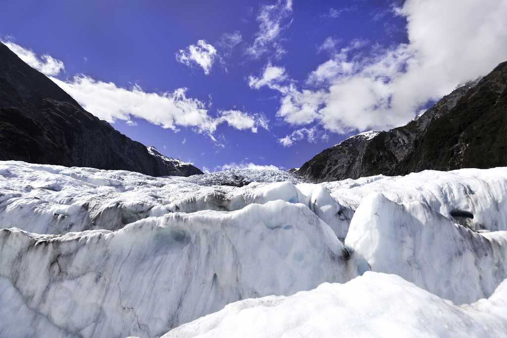 """Franz Josef Glacier"" by Alexflx54 on Flickr"