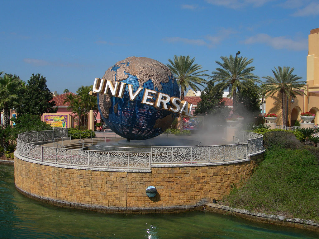 """Photo Credit: """"Universal Studios Orlando"""" by Lall on Flickr"""
