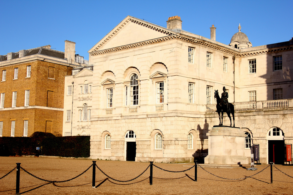 """Household Cavalry Museum"" by stuart spicer"