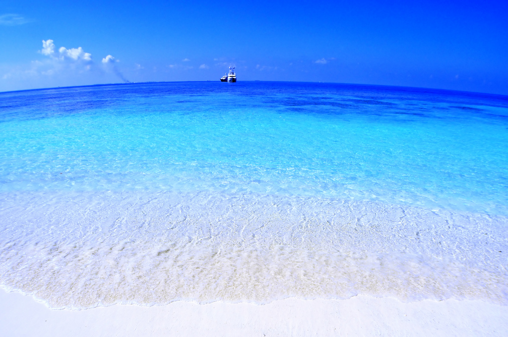 "Photo Credit: ""Maldives"" by Nattu on Flickr"