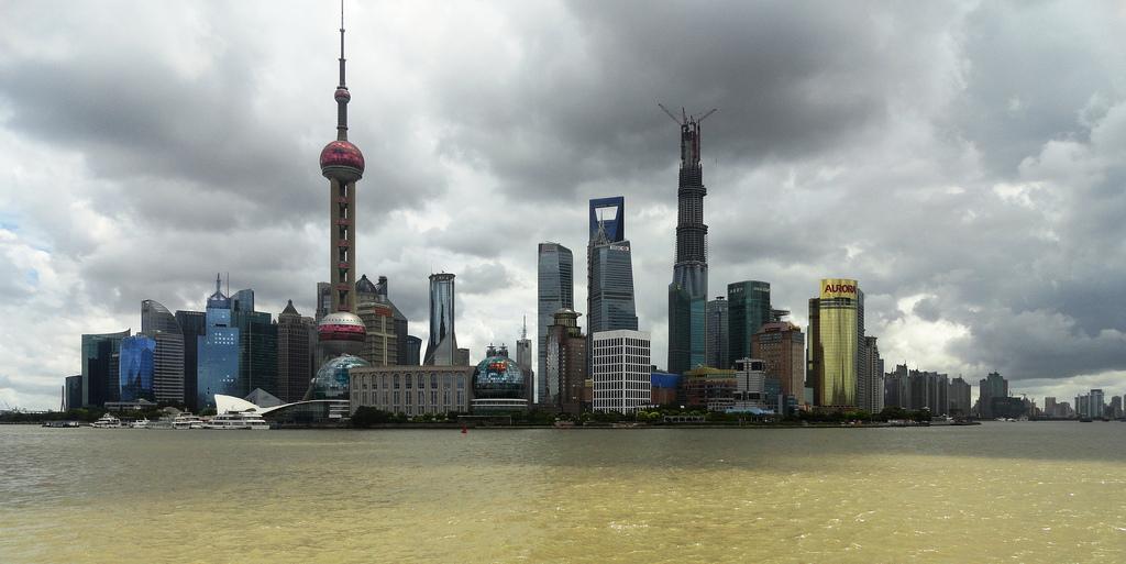 "Photo Credit: ""Shanghai, China"" by Fabio Achilli on Flickr"