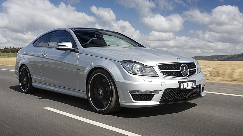 800px-2012_Mercedes-Benz_C63_AMG_Car_Review_-_Flickr_-_NRMA_New_Cars