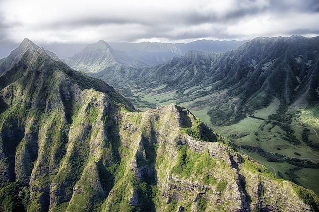 hawaii-209956_640