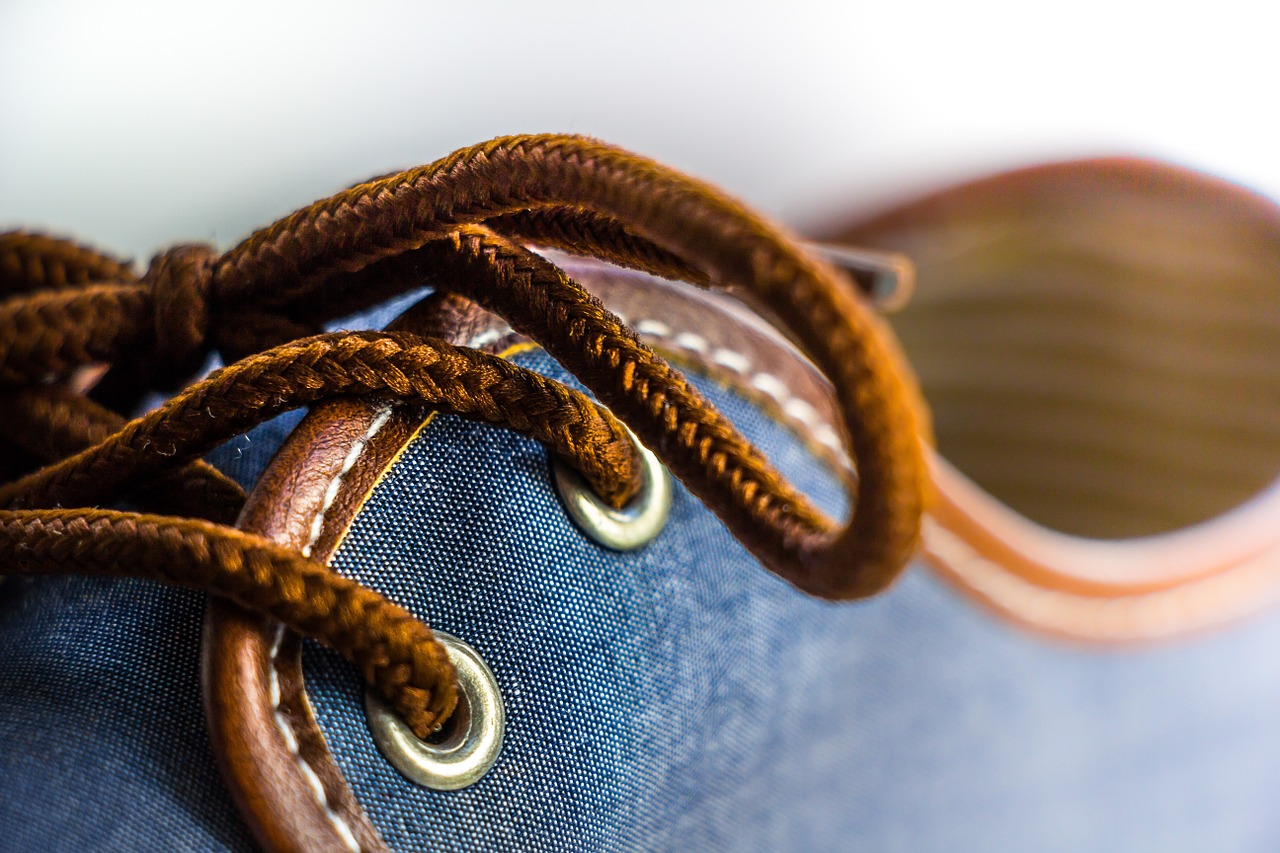 shoe-819363_1280