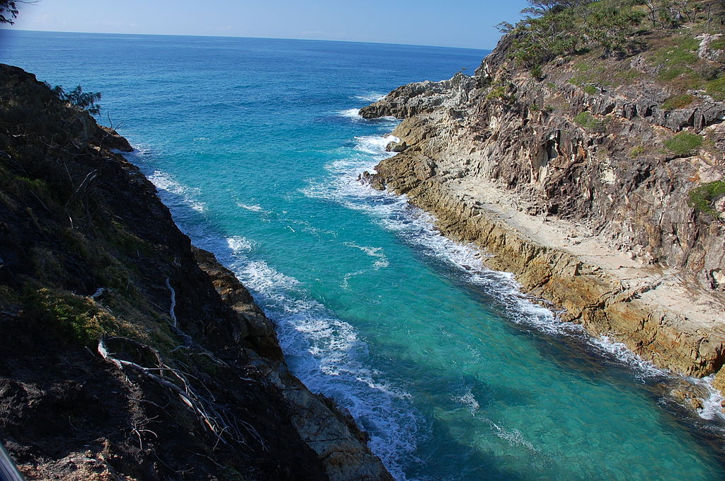 North Stradbroke Island Australia: Travelling To Off The Beaten Track Destinations In 2016